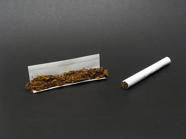 selbst drehen tabak