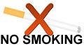 Logo: no smoking - zur Startseite